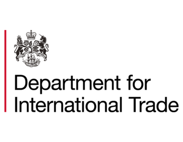 UK Government welcome letter to International Parents