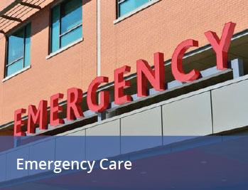 Emergency Unit